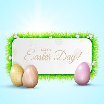 Feliz dia de páscoa