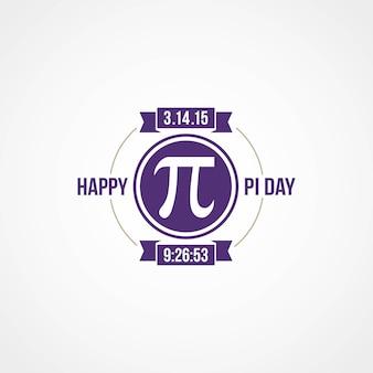 Feliz dia do pi