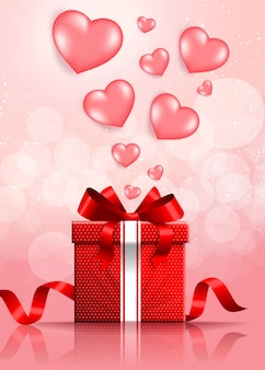 Feliz dia dos namorados fundo festivo