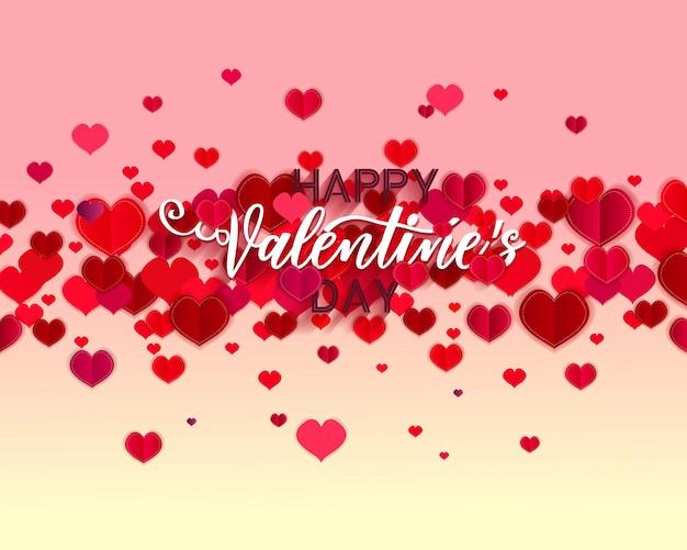 Feliz dia dos namorados texto como distintivo de logotipo do dia dos namorados / ícone.