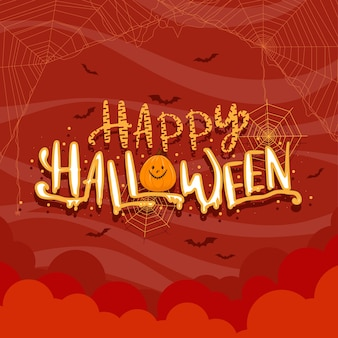 Feliz festa de halloween