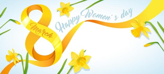Feliz festa do dia da mulher