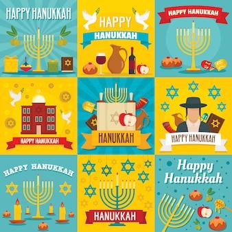 Feliz hanukkah definido.
