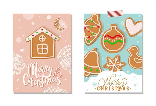 Feliz natal cartão de boas festas