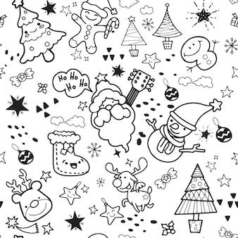 Feliz natal! companheiros de natal felizes