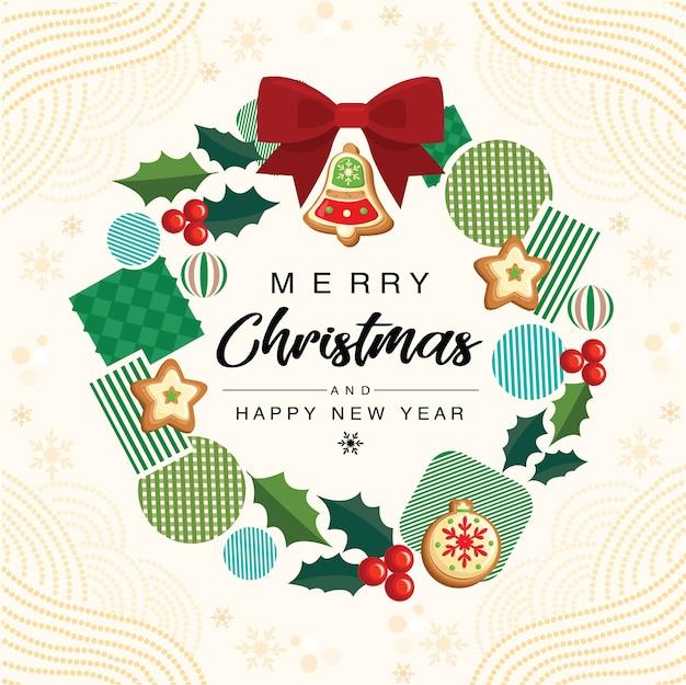 Feliz natal, convite