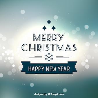 Feliz natal e feliz ano novo 2015