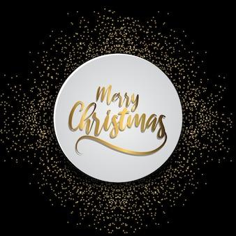 Feliz natal estrelinhas