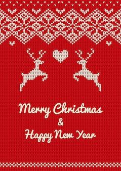 Feliz natal feliz ano novo