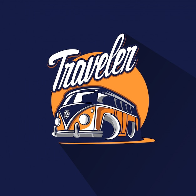 Feliz viagem e férias