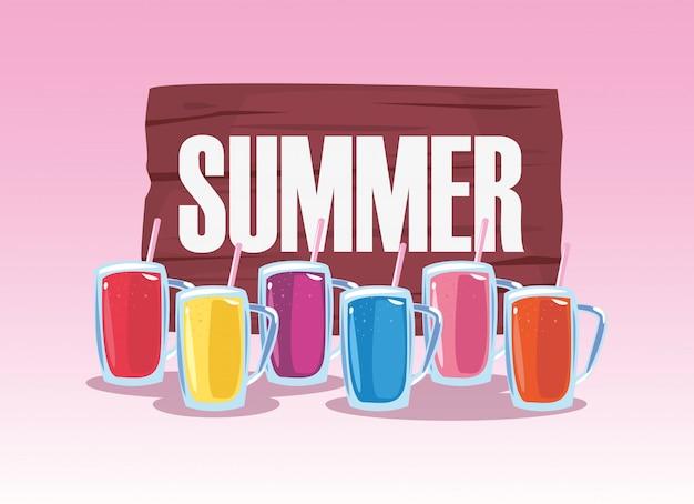 Férias de verão