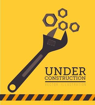 Ferramentas de construção
