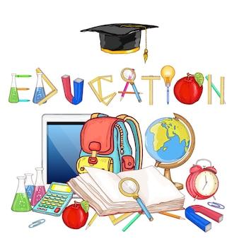 Ferramentas de educação