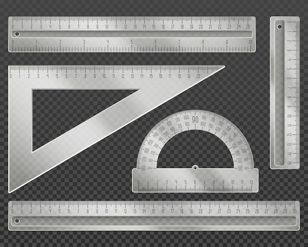 Ferramentas de medição