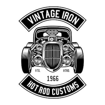 Ferro vintage