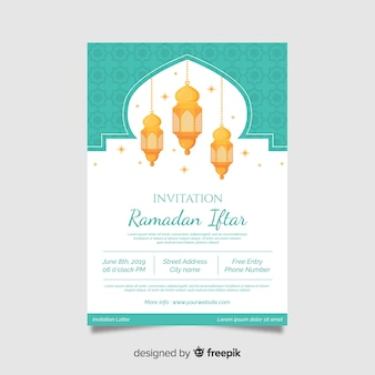 Festa iftar