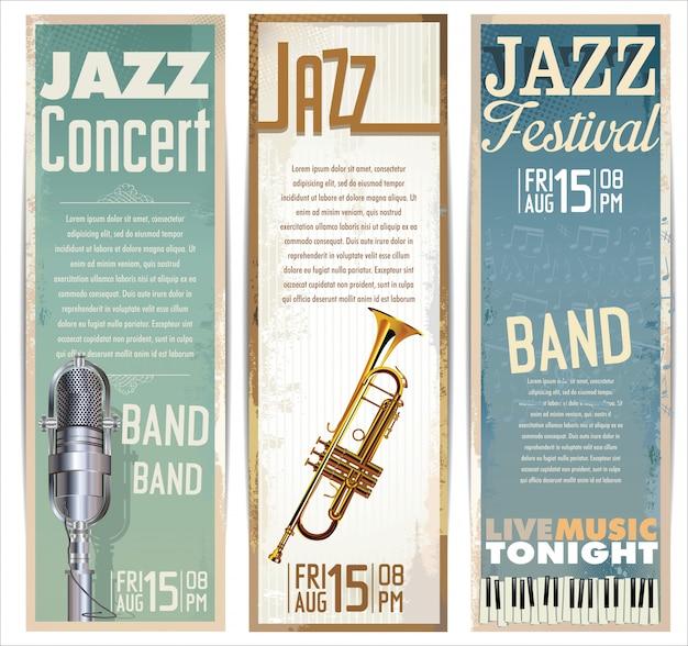 Festival de música jazz