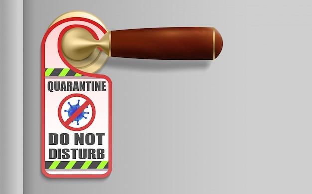 Ficar em casa, prevenção de doenças por coronavírus