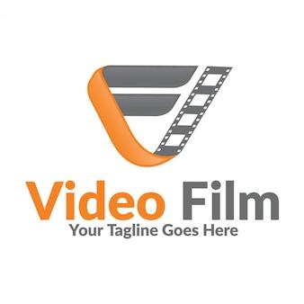 Filme de vídeo