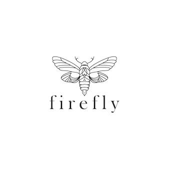 Firefly monoline