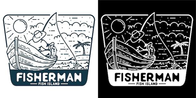 Fisherman fishland
