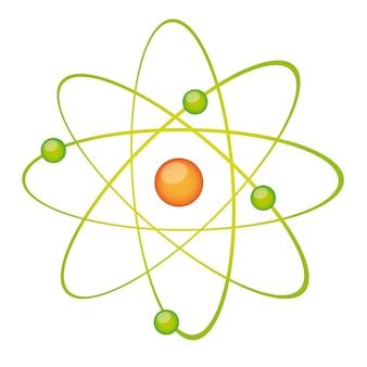 Física quântica Vetor Premium