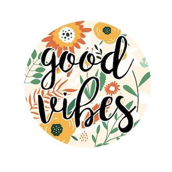 Flores e design de impressão de slogan design de ilustração vetorial para tecidos da moda gráficos têxteis p