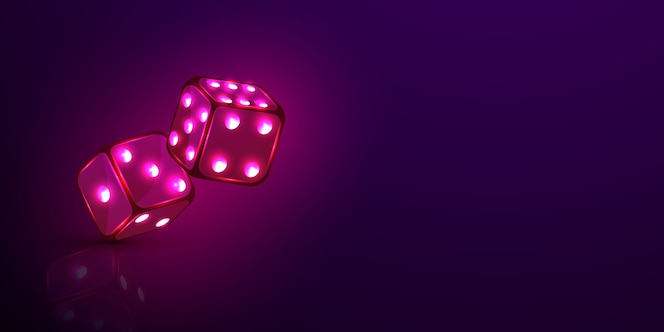 Flying dice casino