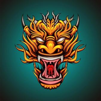 Fogo de dragão