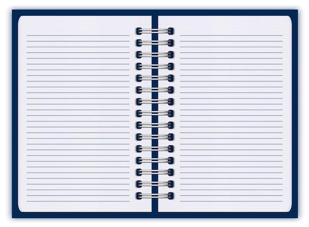 Folha de caderno