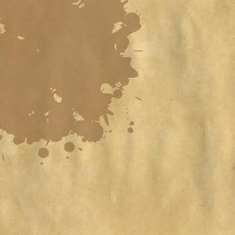 Folha de estrutura de papelão com bolha,