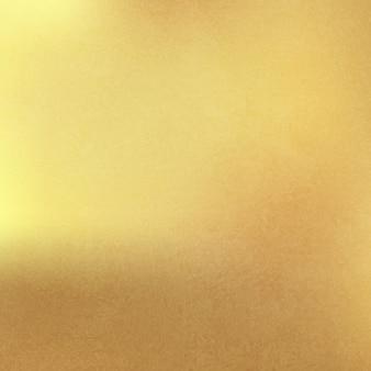 Folha de ouro. fundo dourado