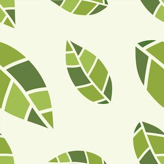Folhas padrão sem emenda