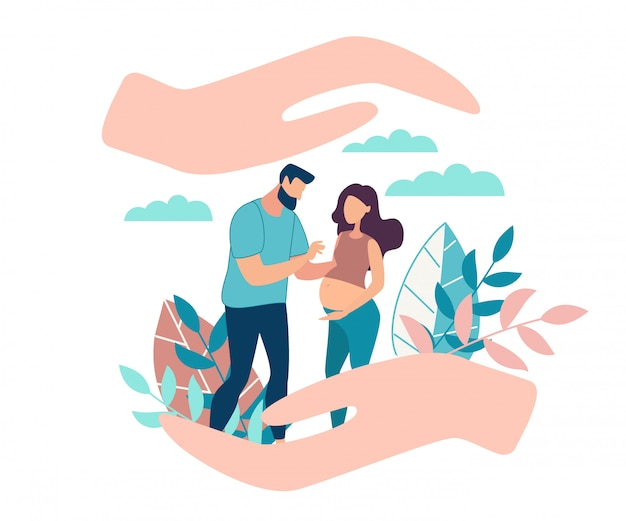 Folheto informativo saúde reprodutiva feminina