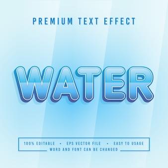 Fonte de água decorativa