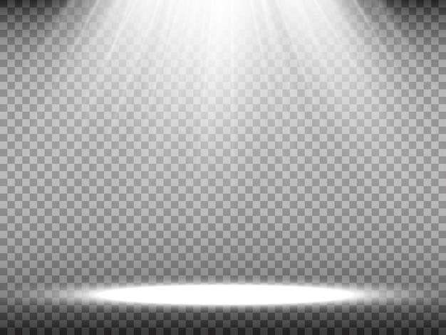 Fontes de luz vetoriais conjunto de holofotes de iluminação de concerto holofote de concerto com feixe iluminado