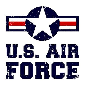 Força aérea dos estados unidos