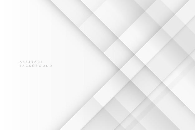Forma geométrica abstrata em fundo cinza com espaço de texto ou espaço de cópia.