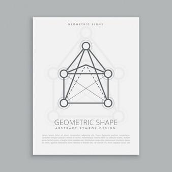 Forma geométrica mística
