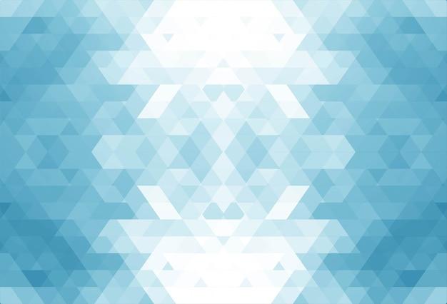 Formas geomáticas abstratas