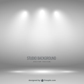 Fotografia fundo do estúdio