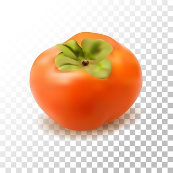 Fruta caqui
