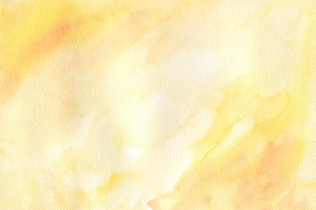 Fundo abstrato aquarela com manchas pintadas