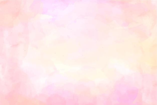 Fundo abstrato aquarela
