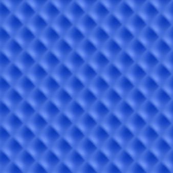Fundo abstrato azul com linhas de grade