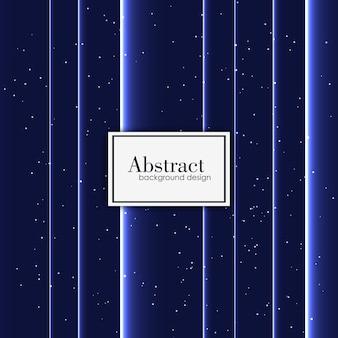 Fundo abstrato céu noturno