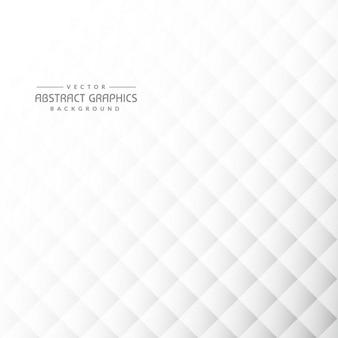 Fundo abstrato cinza limpo com formas geométricas