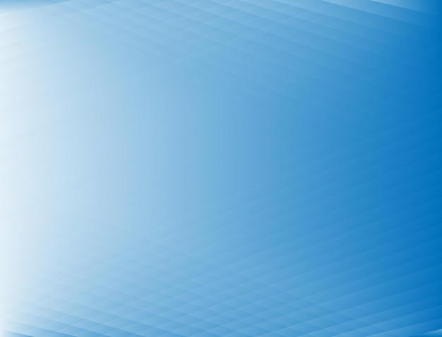 Fundo abstrato com bela cor gradiente azul