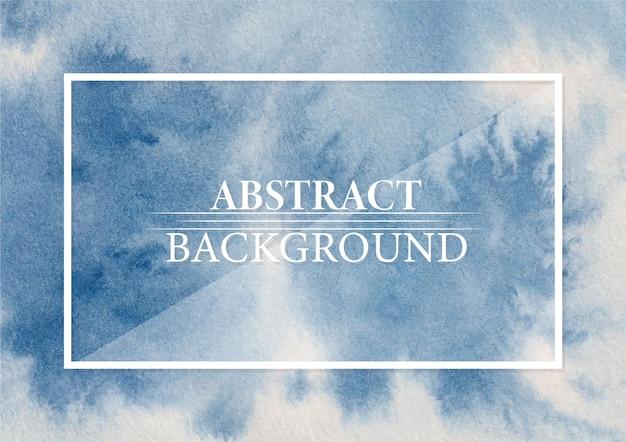 Fundo abstrato com design elegante e moderno prussian blue color