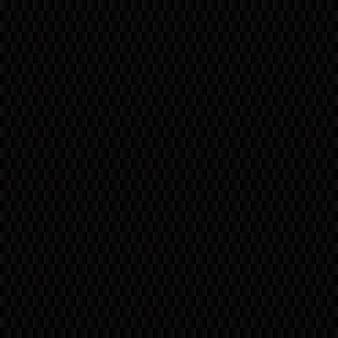 Fundo abstrato com teste padrão quadrado escuro